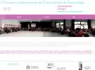 V Encuentro Internacional de la Red de Comunidades de Aprendizaje 2016