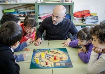 Comunidad de Aprendizaje en Rivas-Vaciamadrid