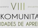 El 16 de noviembre se celebrará el Encuentro de CdA en Pamplona